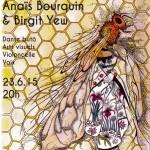 Larmes de miel | Anais Bourquin