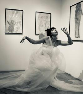 2 AYURVEDANCE   Léloge de la Lenteur | Anais Bourquin