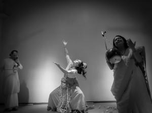 3 The Fragrance of Surya Atman | Anais Bourquin