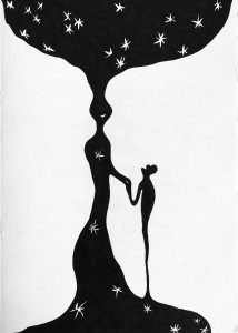 Drawing | Anais Bourquin