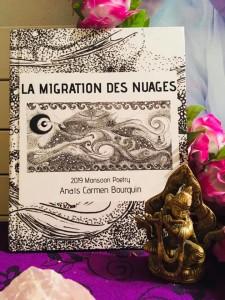 Poetry   Books   Anais Bourquin