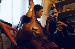3 NAADA BRAHMA   Le son du Silence    Anais Bourquin