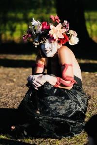 6 KARMA   La belle et la bête en moi   Anais Bourquin